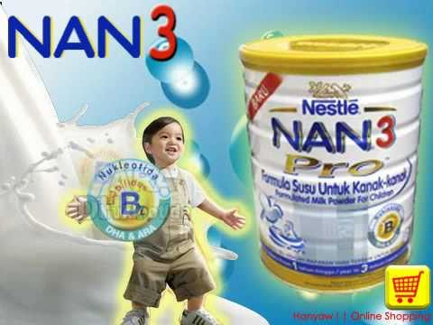 Nan Baby Milk, Gerber Baby milk powder, Friso Baby milk formula