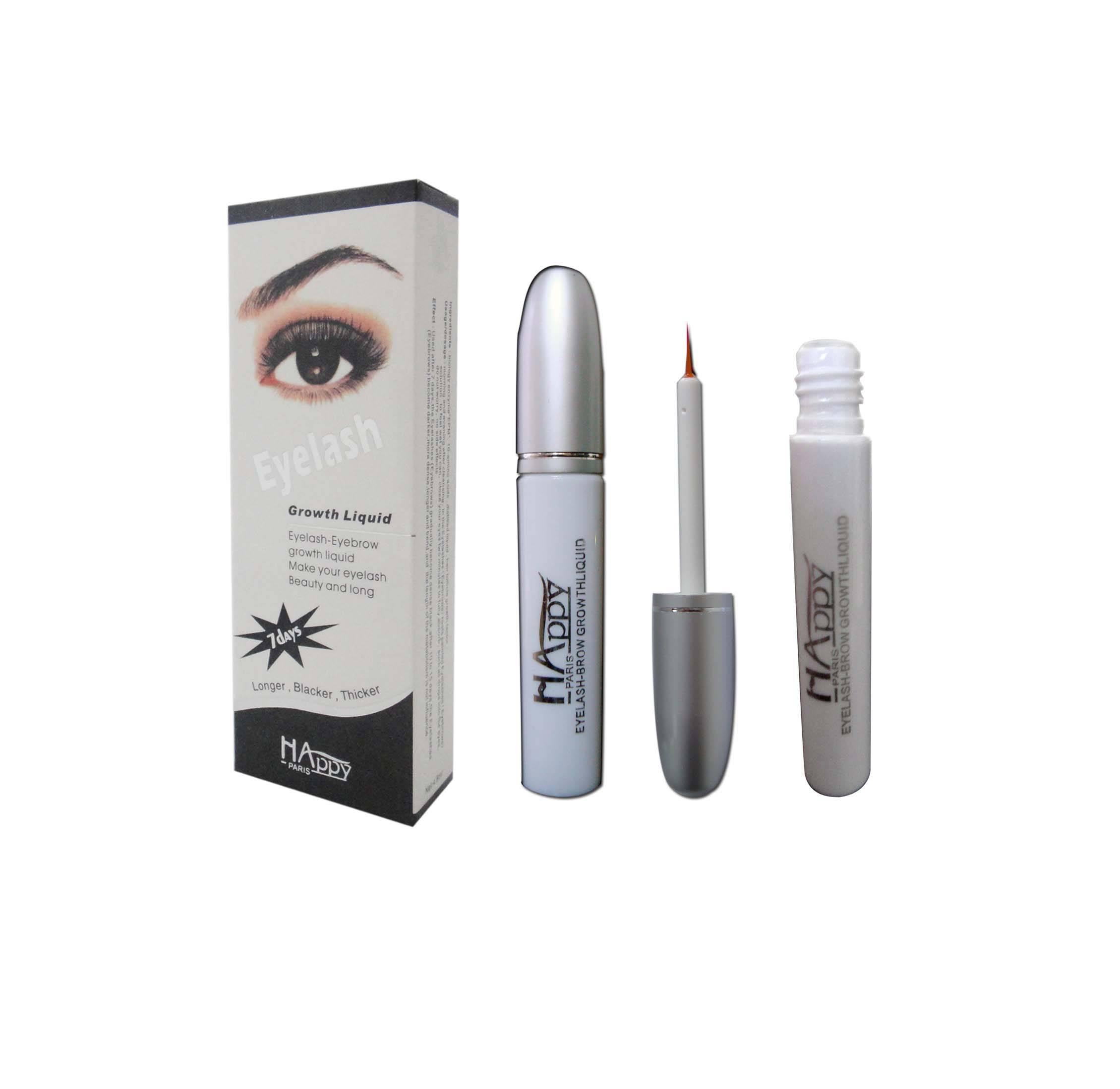 HAPPY PARIS eyelash growth liquid