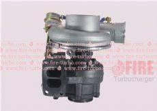 Turbocahrger HX35W 4068471 4035376 Komatsu Turbo Shop