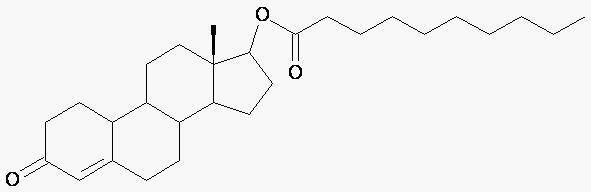 Nandrolone Decanoate/360-70-3