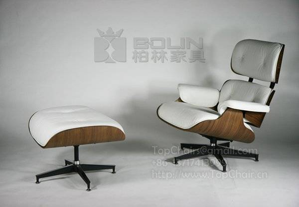 High Quality Eames Lounge Chair
