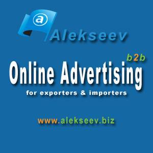 Online advertising on global markets