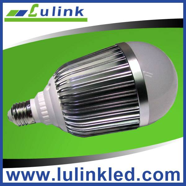 Top quality Cree Aluminium 15W led bulb