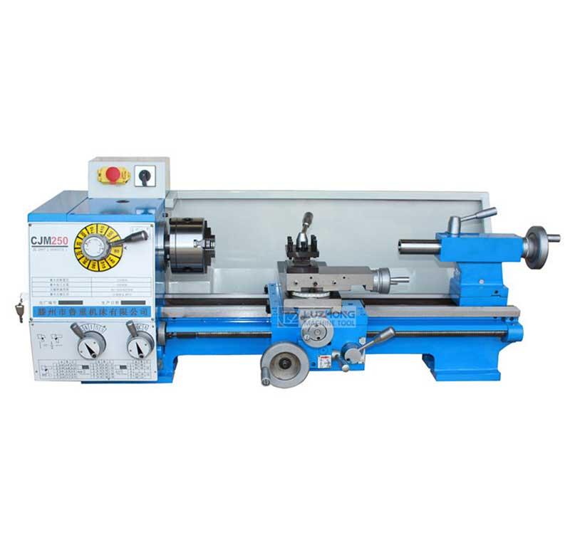CJM250Mini Lathe Machine