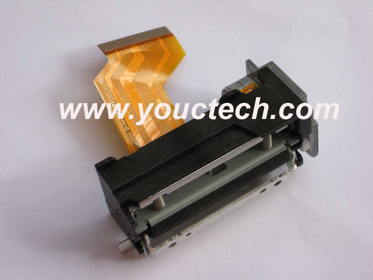 SII thermal printer mechanism replacement compatible LTPA245M-384-E, LTPA245S-384-E, Epson M-T183