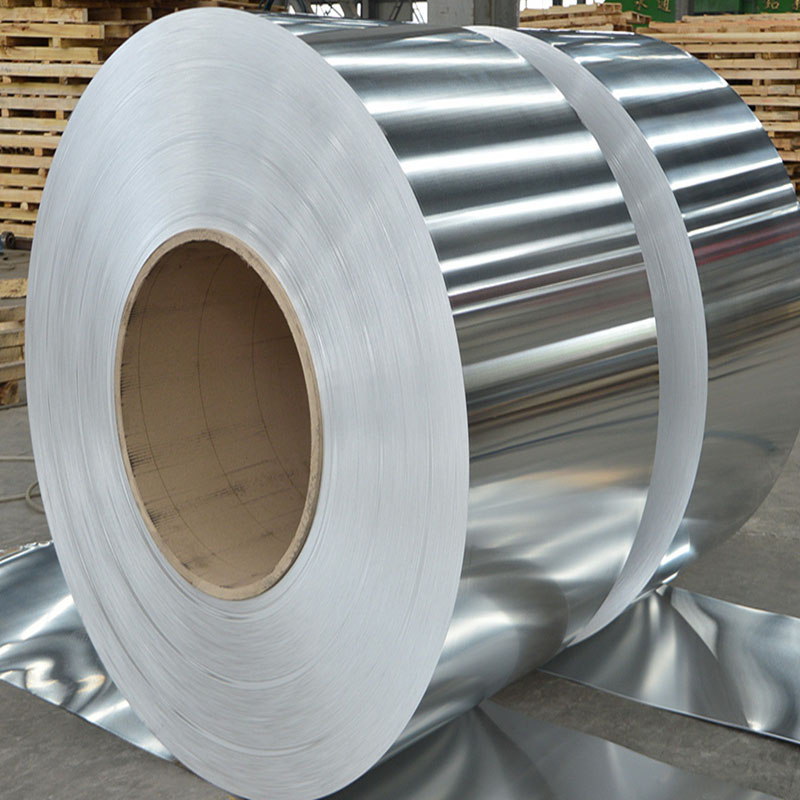 Hot DIP Zinc Coated Steel Coil for Building Material