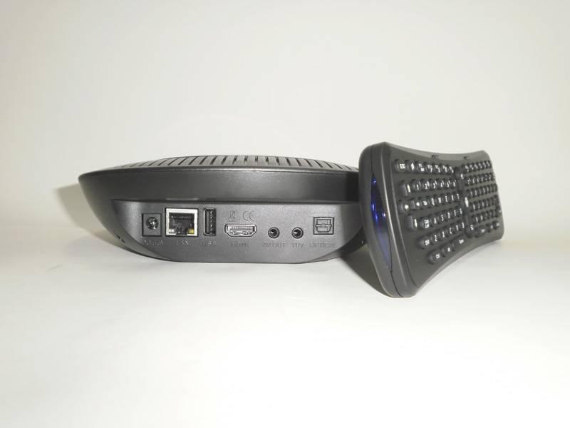 Google TV Box, Internet TV Box, uBox818
