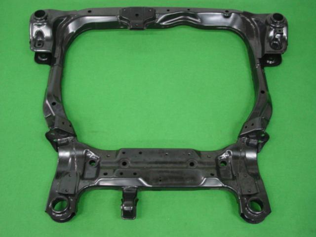 Prototype automotive parts