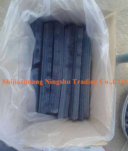 Sawdust Briquette Charcoal Grade A