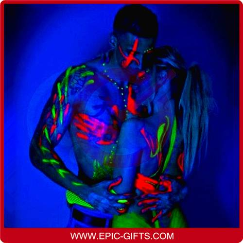 sell Glow Paint Fluorescent Paint