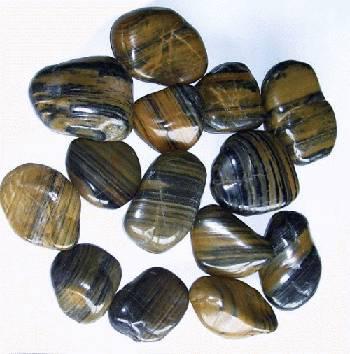 pebble cobble river stone
