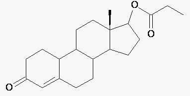 Nandrolone Propionate/7207-92-3
