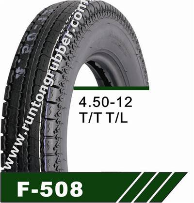 tricycle tire 4.00-8 4.00-10 4.50-10 135-10 145-10