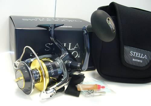 Shimano Stella SW 10000PG Saltwater Spinning Reel