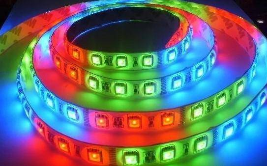 5050 60LED/m Marquee LED strip