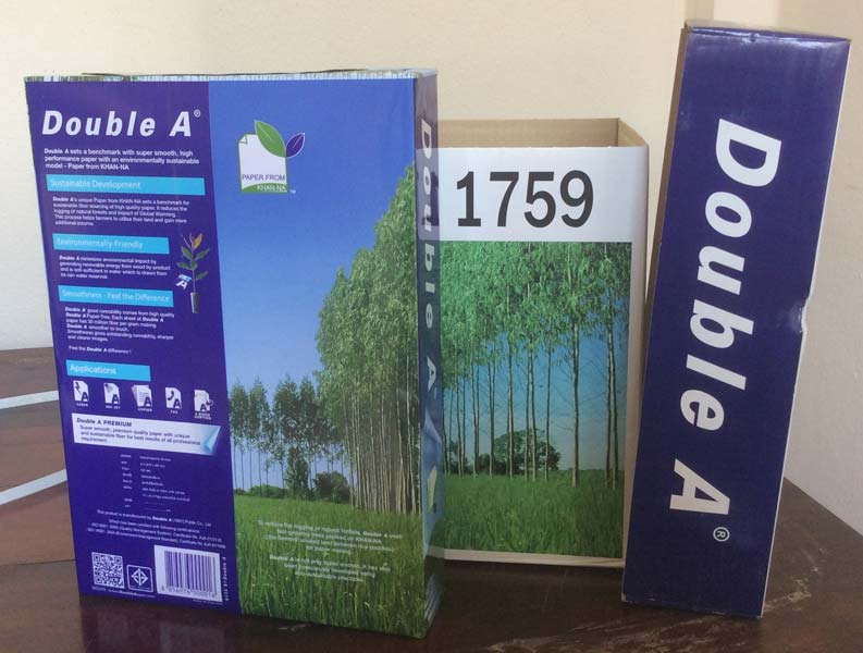 A3, A4 and A5 COPY PAPER / 70 75 80 GSM,DOUBLE A,NAVIGATOR A4 COPY