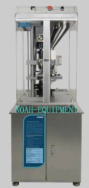 LSP50 Tablet Press