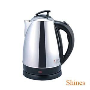 electric stainless steel kettle cheap CEapproved