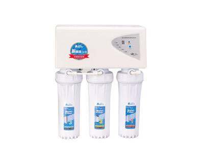 R/O water purifier