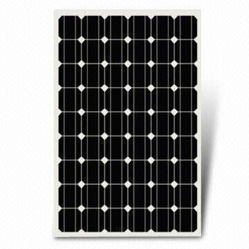 sell 100w poly cystalline solar module SST-100WP