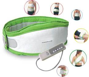 Fitness Massage Belt SCD-318