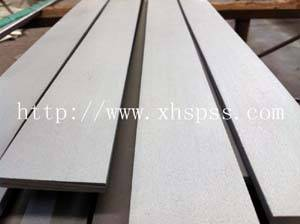 stainles steel flat bar