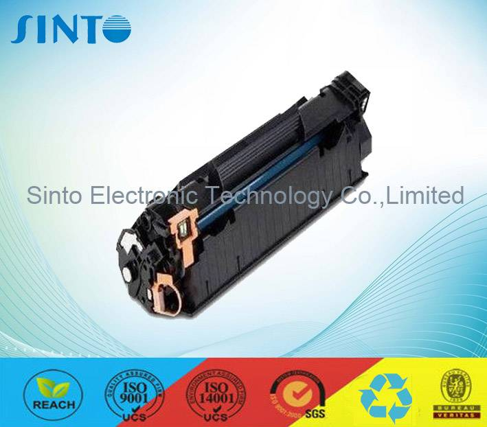 Toner Cartridge for HP CE285A