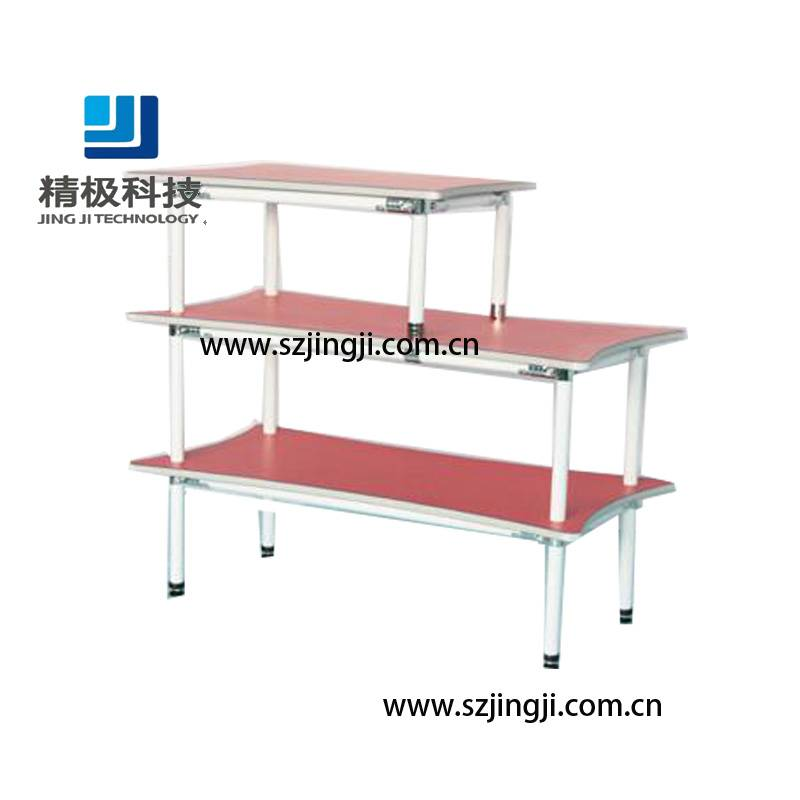 China Display Table Supplier