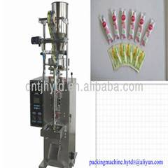 DXDK-100H full automatic sugar packing machine