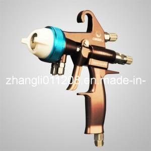 Dual Nozzle Spray Gun/Silvering Paint GunSGH-S2-PE