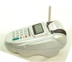 Wireless GSM/GPRS/CDMA EFT-POS Terminal
