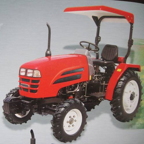 30HP 4WD tractor with EPA certification
