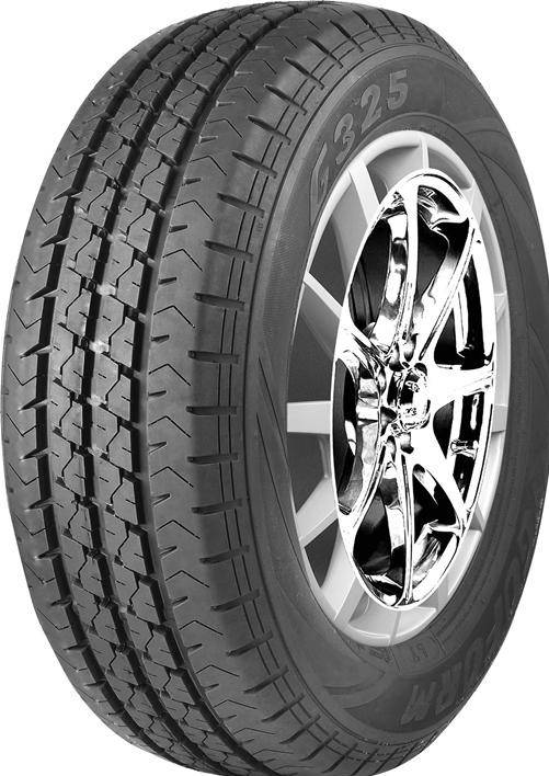 Budget Car Tyre 12inch~26inch
