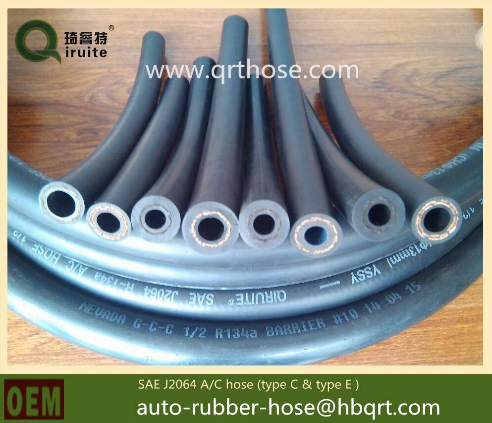 SAE J2064 air conditioning hose for automotive