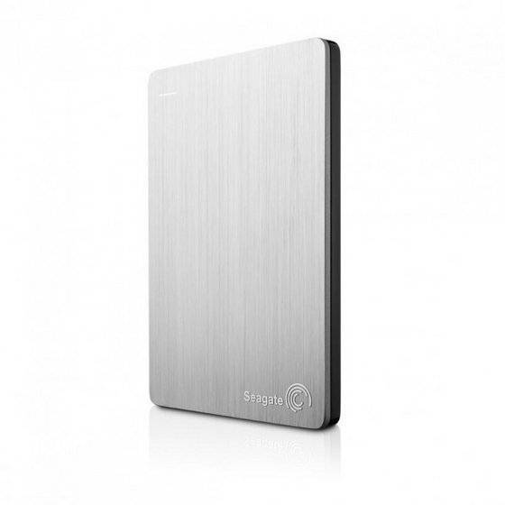 Seagate 500GB HDD Backup Plus Slim Portable External Hard Drive