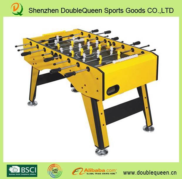 soccer table game/foosball soccer table