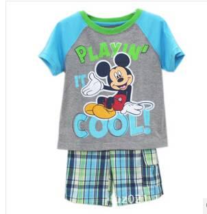 baby clothes sets Hot design