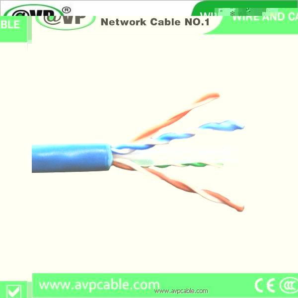 CAT6A UTP Network Cable