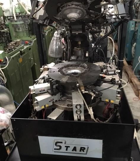 SANGIACOMO STAR 35, 3 1/2 , 96 /112