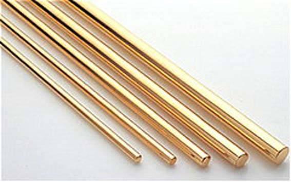 UNS.C17300 CuBe2Pb Beryllium Copper