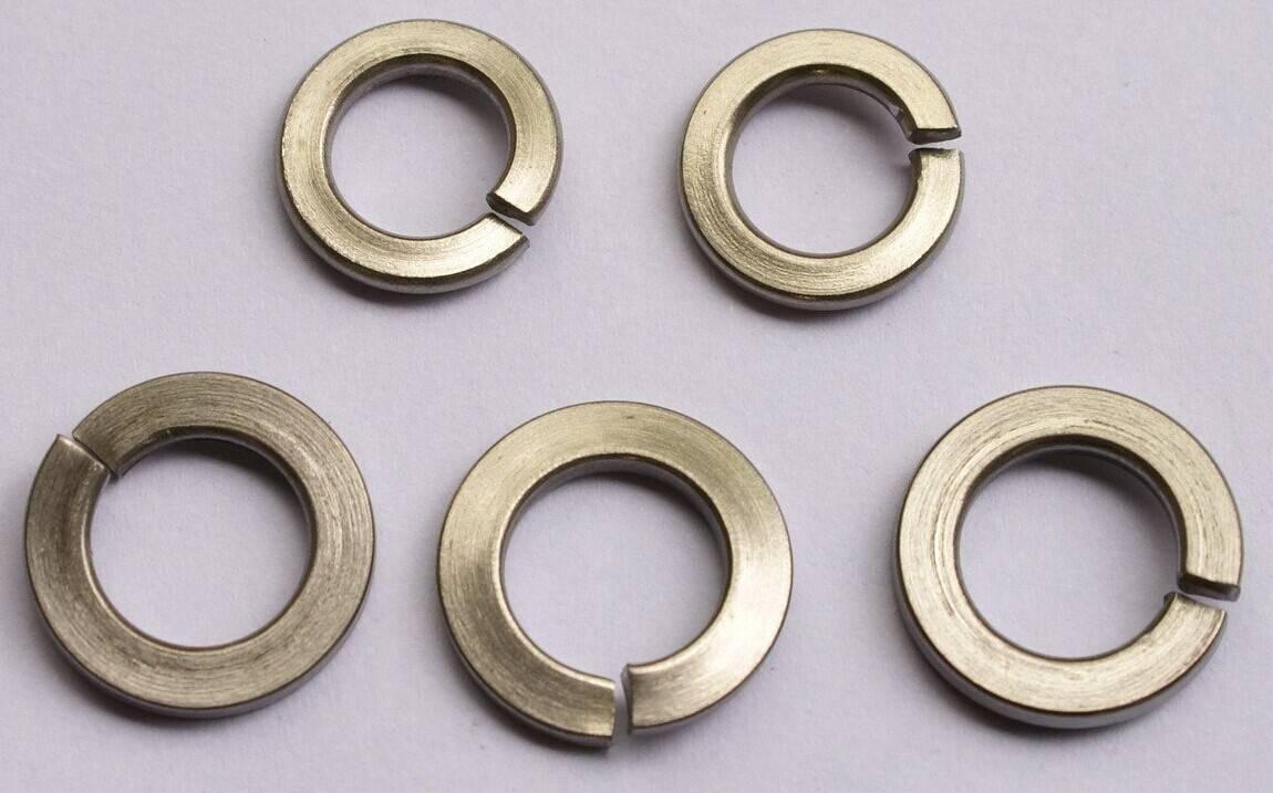 Lock Washers:DIN127B,DIN7980 ,DIN6797 ,DIN6798 ,DIN6796