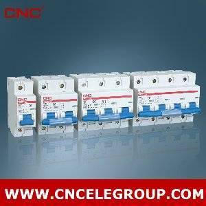 Mini Circuit Breaker YCB1-100(NC 100H)