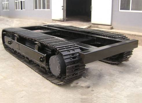 Track Undercarriage