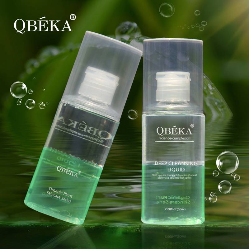 QBEKA Deep Cleansing Liquid