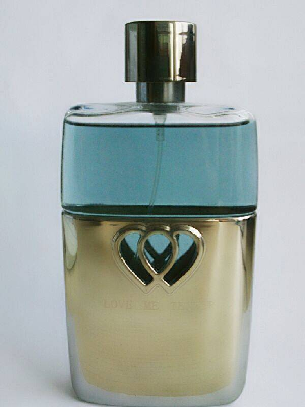 love me tender for men single perfume