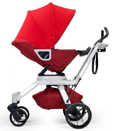 We are engaged in offering excellent quality Orbit Baby G3 Stroller w/ Sunshade