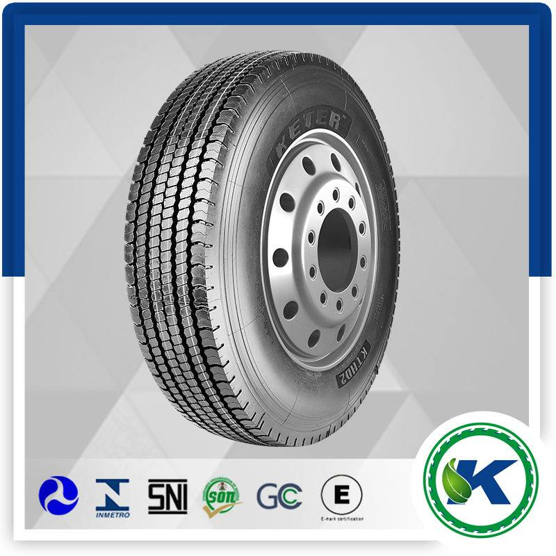 Keter high quality truck tire