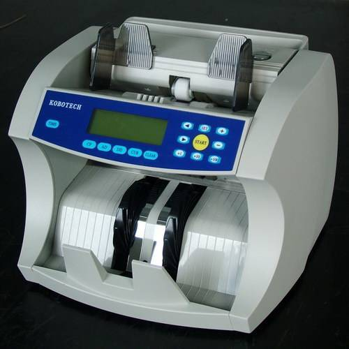 KOBOTECH BC-8V EURO Value Banknote Counter ( ECB 100% )