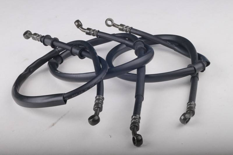 High valued rubber brake hose in USA