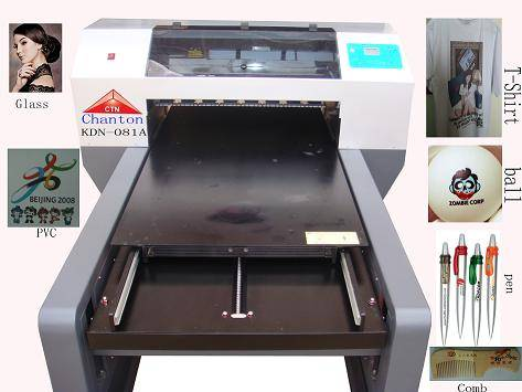 printer,KDN-081A high speed flatbed printer